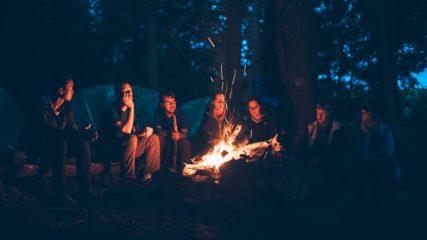 レア体験ができるアットホームなキャンプ場「ネイチャーランドかみのほ」