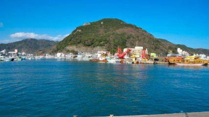 日本で初めて開かれた港「下田港」の歴史に迫る!「下田開国博物館」