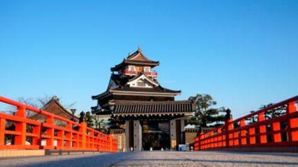 【清洲ふるさとのやかた】麒麟がくるにも登場する「清洲城」を楽しむためのスポット!