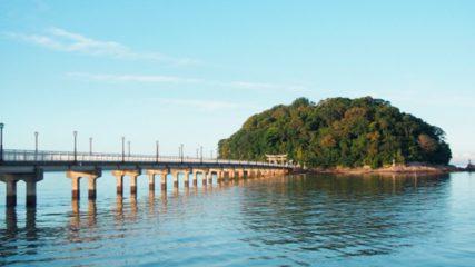 【海辺の文学記念館】川端康成も愛した場所が蒲郡市に!