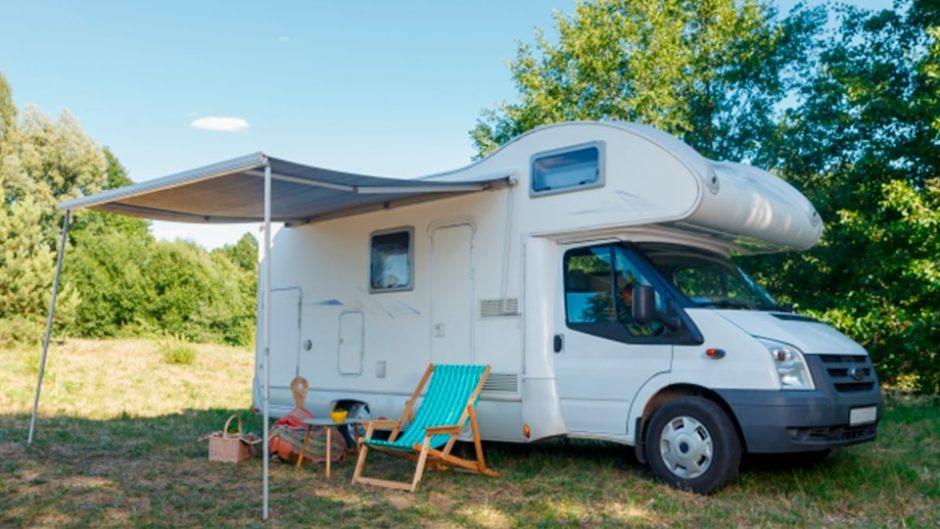 【ヒストリーパーク塚原オートキャンプ場】さあ出かけよう!自然の中でオートキャンプ