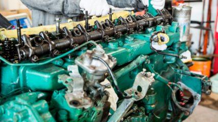【コムセンター】日本の産業を支えたアイシンの自動車部品の歴史がここに!