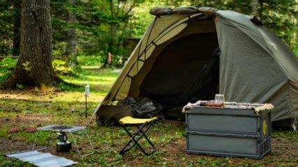 【阿山ふるさとの森公園】設備も充実なのに激安のキャンプ場が登場!