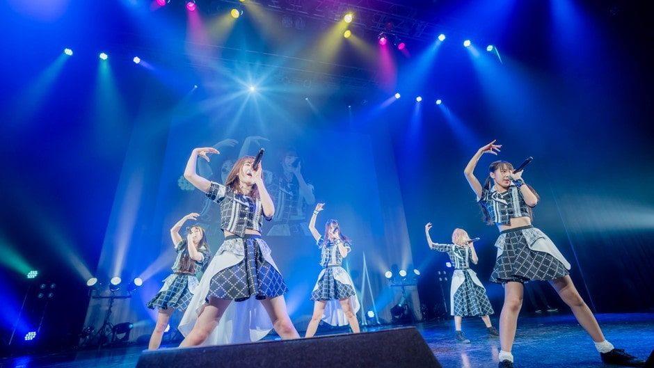 3周年記念ライブ目前!手羽先センセーションの森田陽菜に会ってみた♪