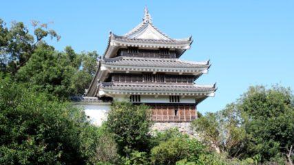 六万石!?西尾藩の歴史が学べるスポット「西尾市歴史公園」