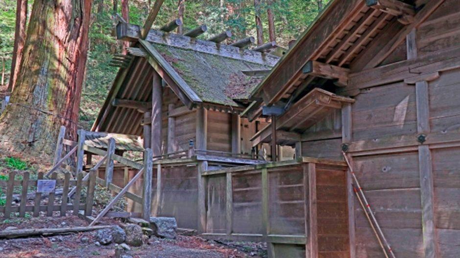伊勢神宮への知識を深める!20年に1度の式年遷宮を記念して建てられた博物館「せんぐう館」