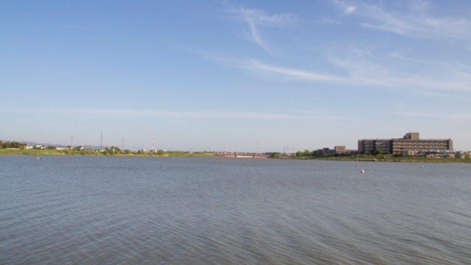 【油ヶ淵水辺公園】県内で唯一の天然湖沼『油ヶ淵(あぶらがふち)』を楽しむ!