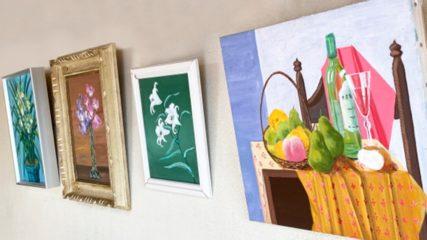 【刈谷市美術館】絵画から絵本、ポスターまで展示の幅広さが魅力!