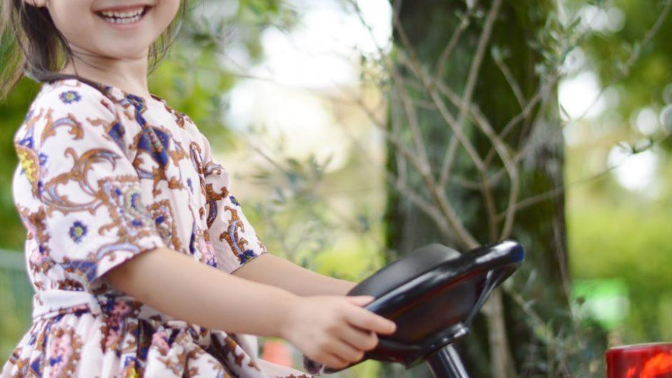 コスパも最高!アトラクションも充実!「刈谷市交通児童遊園」