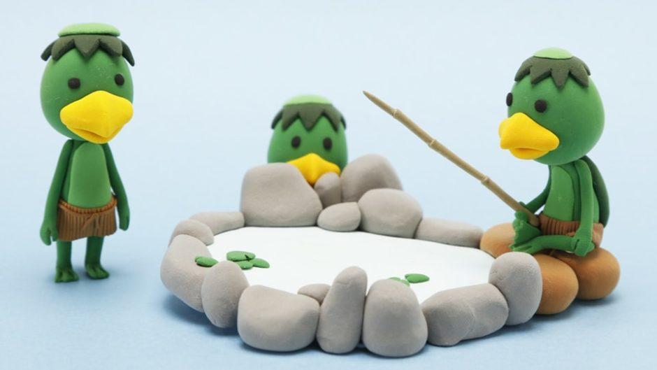 どこを見てもカッパ愛♡「龍ちゃんのカッパ館」で日本文化を感じよう!