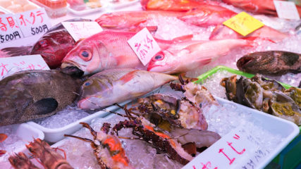 新鮮な魚に採れたて野菜!鳥羽の食の魅力がつまった「鳥羽マルシェ」