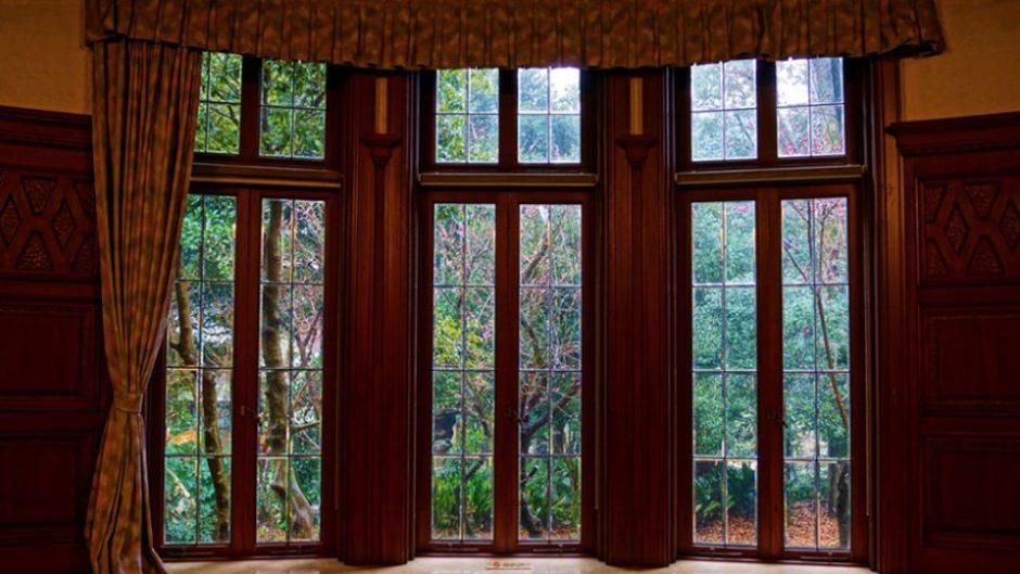 松坂屋の初代社長が愛した高貴な別荘「揚輝荘」