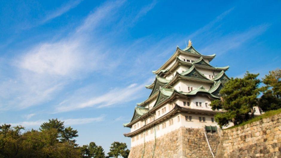 「名古屋の夏」を涼しく楽しむ!【名古屋城夏のおもてなし】