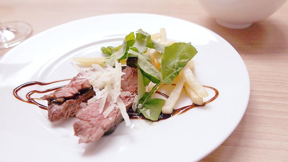 ヒルトン名古屋 インプレイス・ランチ&ディナー