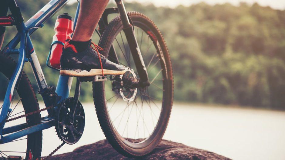 26ism(ニクロイズム)はマウンテンバイクで本格トレイルに挑戦!
