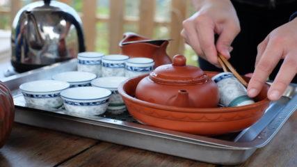 EXIT NISHIKIでヘルシー&おいしいオアシスが誕生! 好日茶楼~GOOD DAY CHARO~(グッデイチャロウ)