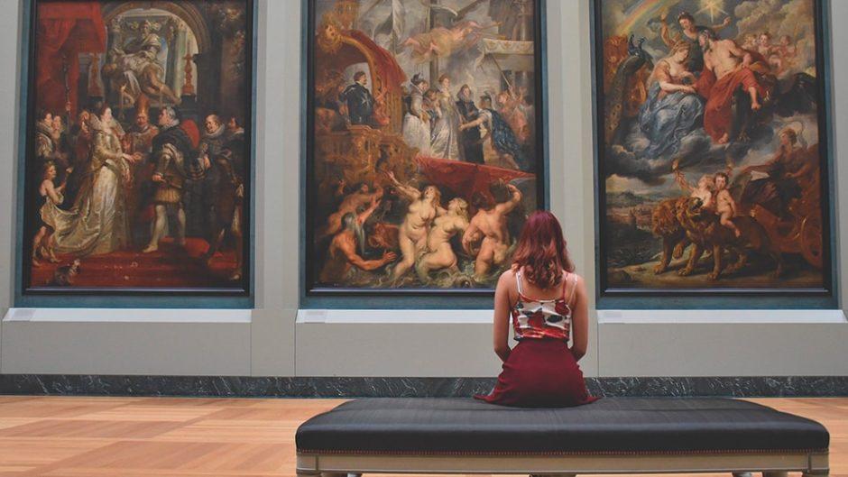 松坂屋美術館 本物の芸術展からポップアートまで!取り扱いの幅広さがポイント!