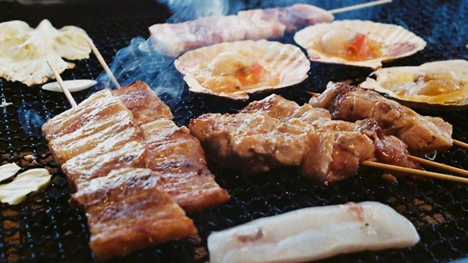 「名古屋城BBQパーク」名古屋城下で本格的なキャンプが楽しめる!?