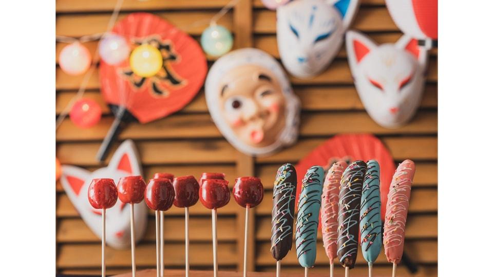"""ストリングスがおくる""""祭""""~MATSURI~"""