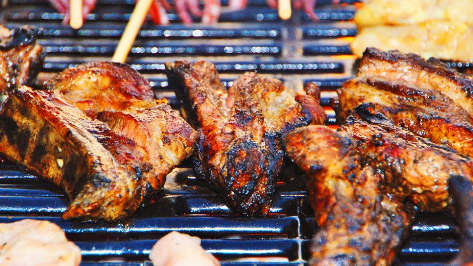 「肉ニクまつりVSあいちめしEXPO'20」お肉と絶品グルメで夏バテを吹っ飛ばそう!