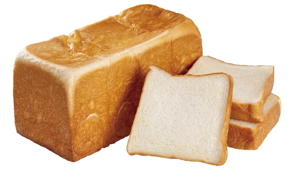 高級食パン専門店「昨日を捨てよう」