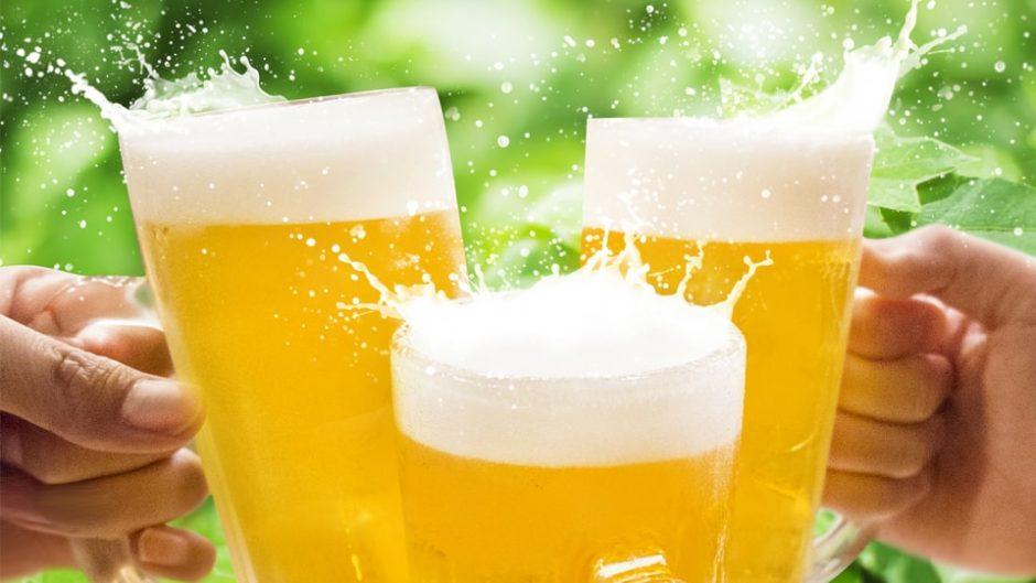 なばなの里「夏の地ビールまつり」