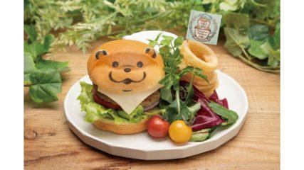 「可愛い嘘のカワウソカフェ」が8月下旬に名古屋上陸!愛くるしいメニューに癒されたい!!