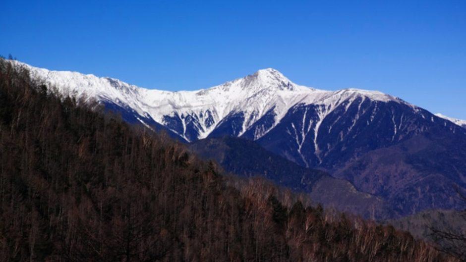 【島田発、南アルプス山頂への道】南アルプスの美しくも厳しい自然を学ぶ展示イベント
