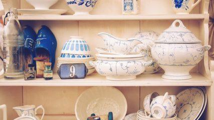 横山美術館 世界で評価された日本美術「陶磁器」を感じる