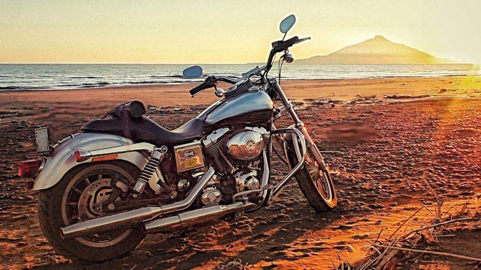バイク好きはポートメッセなごやへ集結!「JOINTS Custom Bike Show 2021」