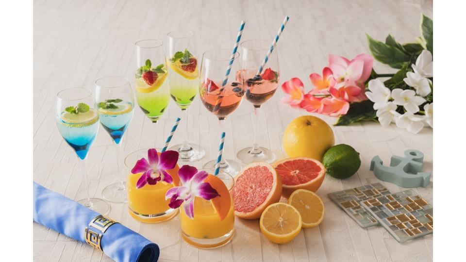 『レモンだもん。』~地中海フェスティバル~