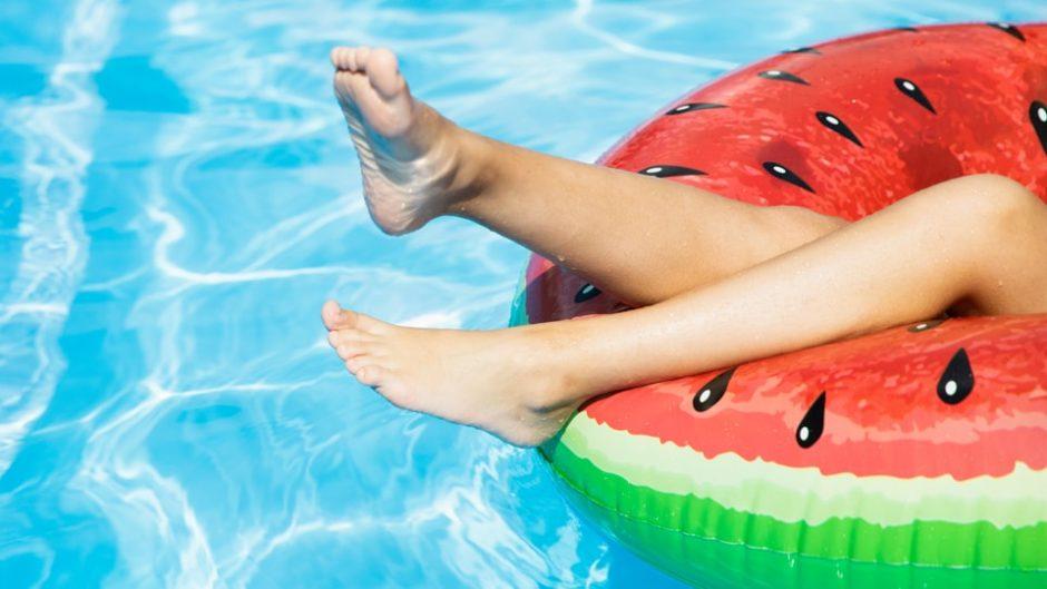 この夏絶対に行きたい!ナガシマスパーランドの『ジャンボ海水プール』に行こう!