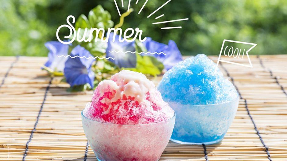 フォトジェニックなかき氷勢ぞろい♥「西尾かき氷 2020」で夏を楽しもう!