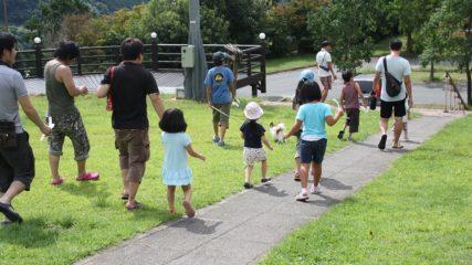 東栄町が誇る自然や文化を体験できる施設「のき山学校」