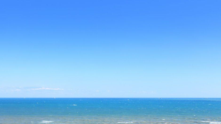 【夏満喫】海だ!キャンプだ!ファミリーで楽しもうマリンパーク御前崎