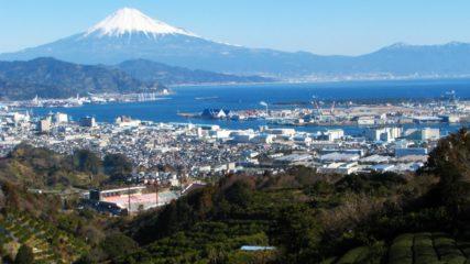 絶景!日本平ロープウェイの観光&グルメや歴史も楽しめるスポットを特集