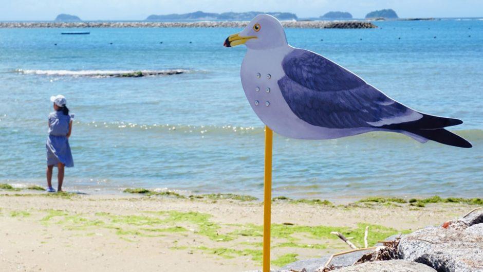佐久島全体が会場に!「佐久島アート・ピクニック2020」でアート鑑賞しよう