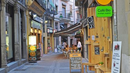 La Boca Gastronomia スペインの風を名古屋・栄「EXIT NISHIKI」で堪能!!