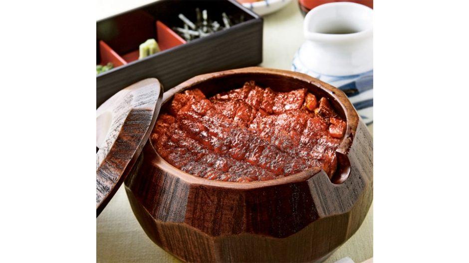 7月21日(火)は土用の丑の日!松坂屋名古屋店にうなぎ料理が勢揃い!