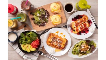 久屋大通パークにELOISE's Cafe(エロイーズカフェ)が名古屋初出店