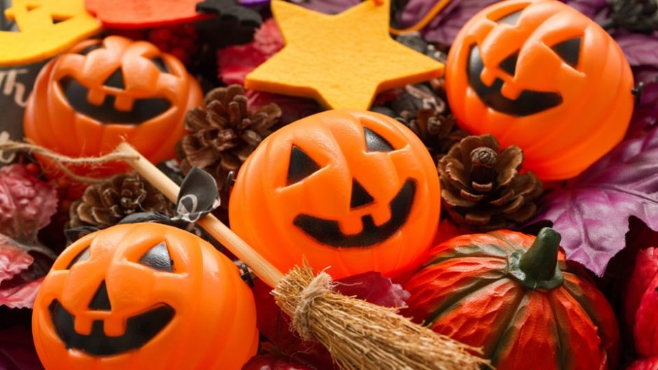 「デンパーク 秋穫祭」開催!ハロウィン気分も楽しめる!