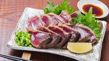 『焼津ぐるめぐり2020』が開催!静岡県焼津市の美味しい魚を満喫しよう!
