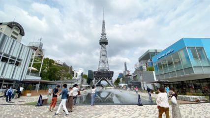 レイヤード久屋大通パークで映画『ラ・ラ・ランド』を楽しもう!