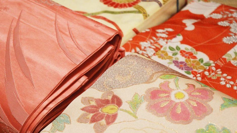 特別展『模様を着る』が名古屋市博物館で開催!お気に入りの模様を見つけちゃおう♪