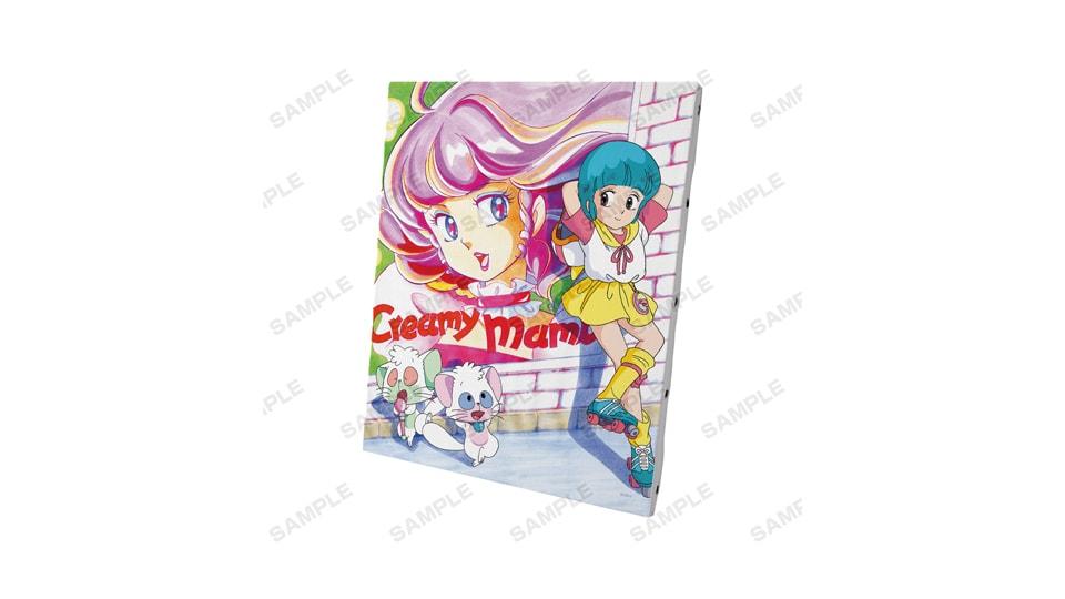 魔法の天使 クリィミーマミ Ani-Art POP UP SHOP in マルイ