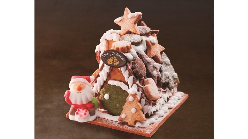 名古屋タカシマヤ クリスマスケーキ