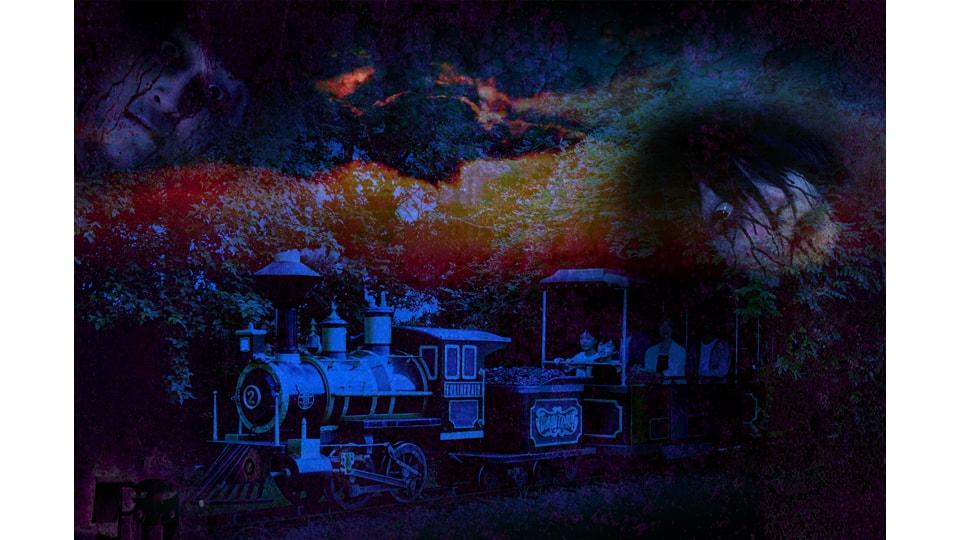 ハロウィーンホラーパーク2020