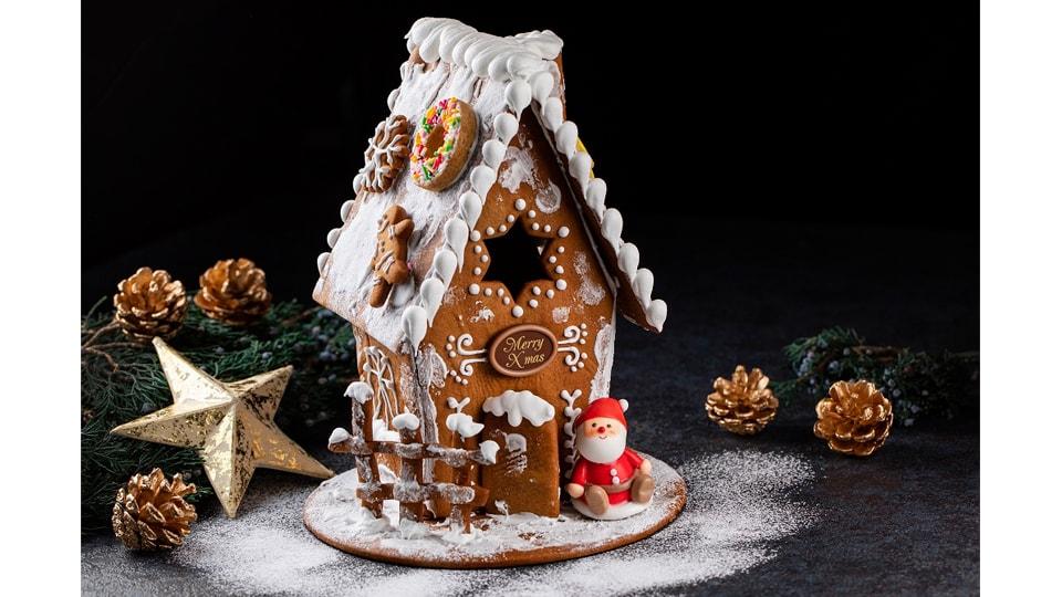 ヒルトン名古屋 クリスマスケーキ