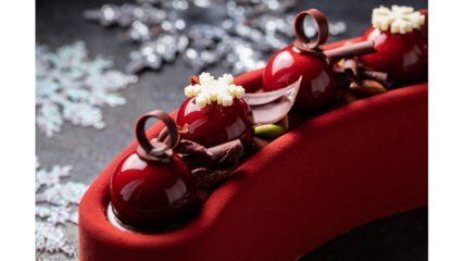 2020年 ヒルトン名古屋のクリスマスケーキ&スイーツを紹介!