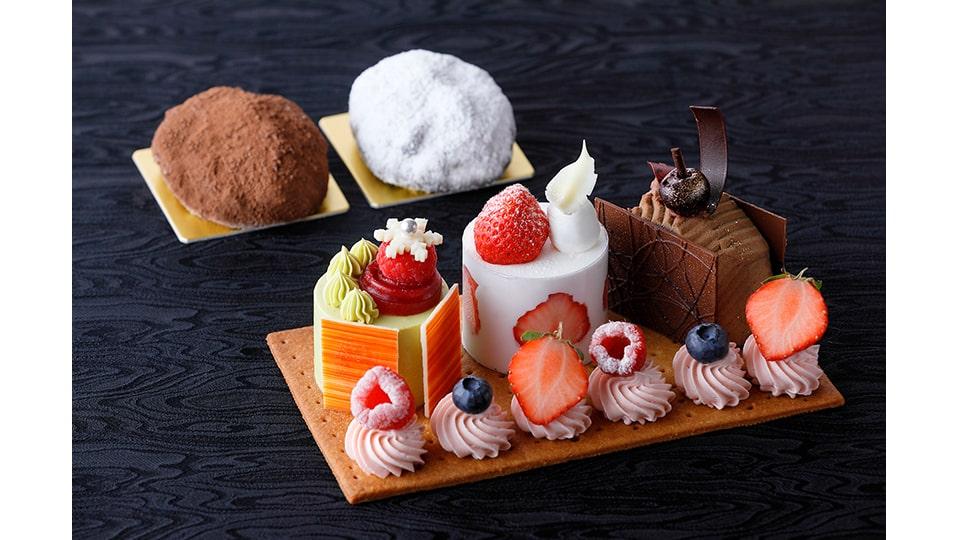 名古屋東急ホテル クリスマスケーキ